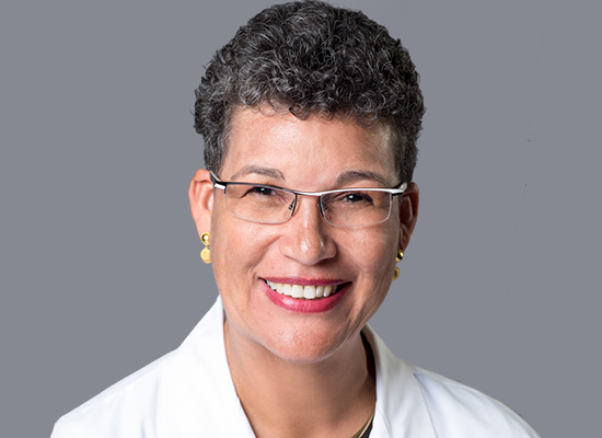 Picture of Dode Washington, M.D., FACOG