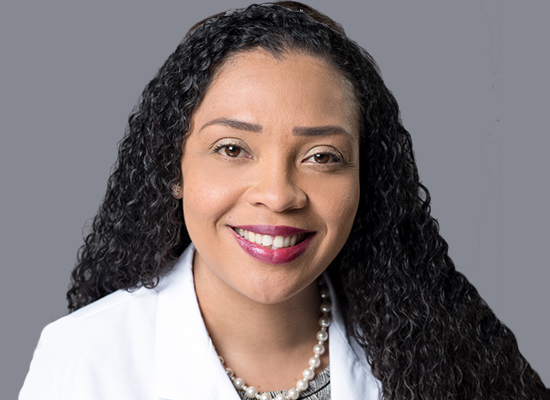 Picture of Janelle Harford, M.D., FACOG